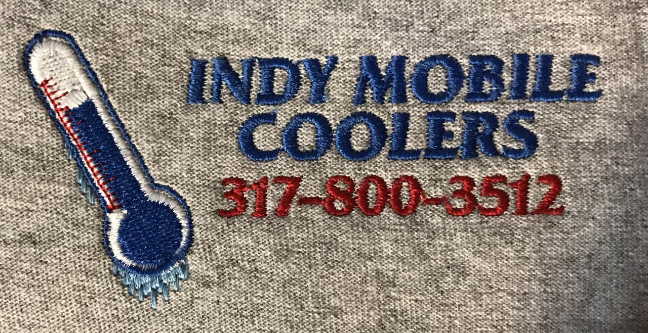 Logo for Indy Mobile Coolers